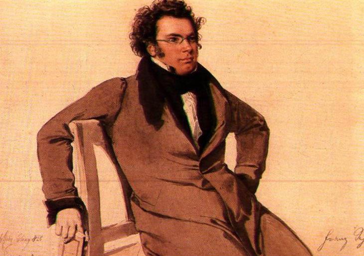 Franz Schubert, el 'Lied' y la anatomía de una obsesión