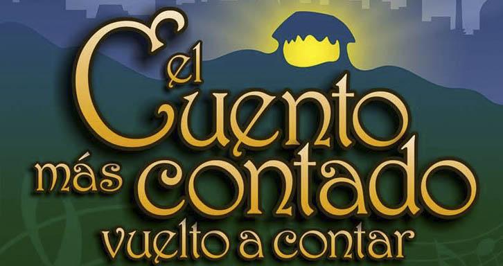 Coral CantaMundo presenta El cuento mas contado y Vuelto a Contar
