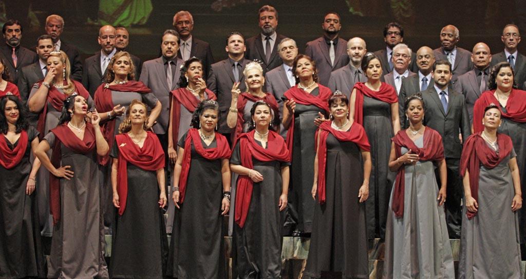 El Coro de Ópera Teresa Carreño abre audiciones