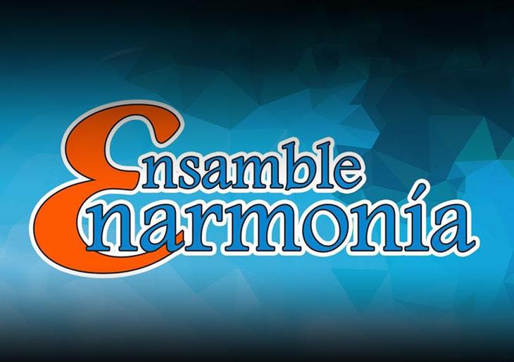 Concierto Navideño de Ensamble Enarmonía En Los Galpones