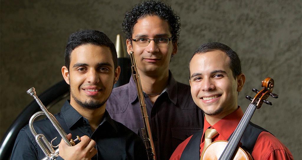 En Navidad, El Sistema comparte el talento de jóvenes solistas