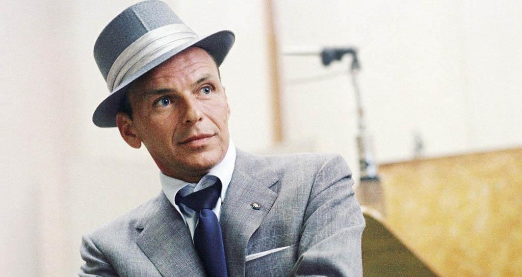 Vuelve la fiebre por Frank Sinatra, el primer rompecorazones