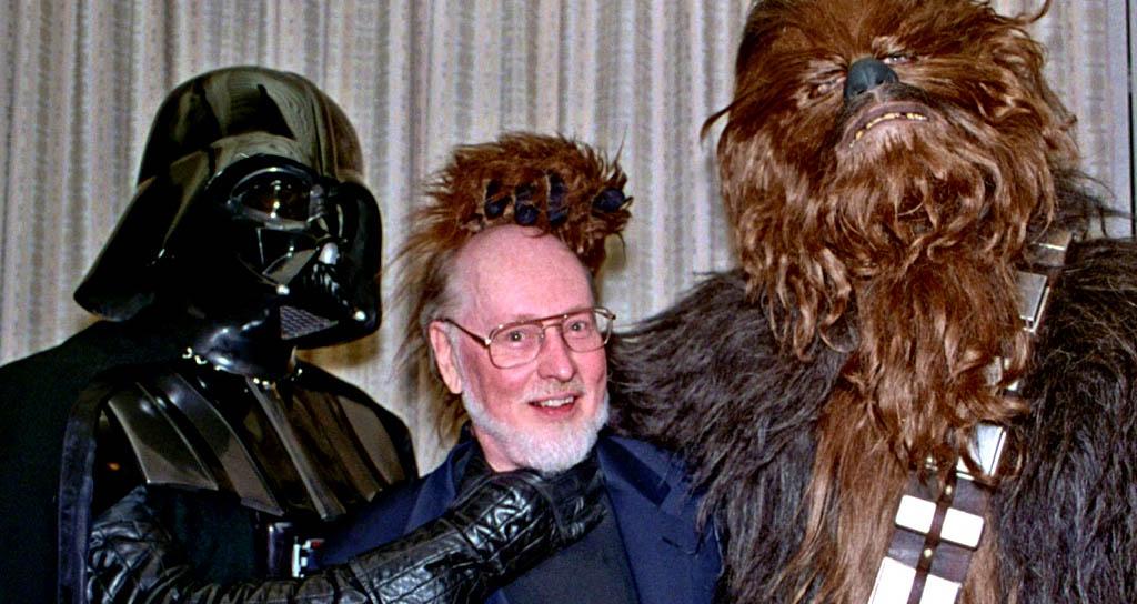 Por qué siempre nos emocionamos con la música de 'Star Wars'