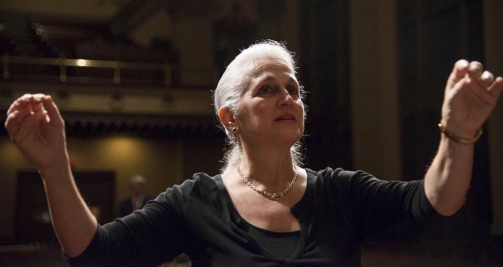 La Camerata Antigua de Curitiba recibe a María Guinand