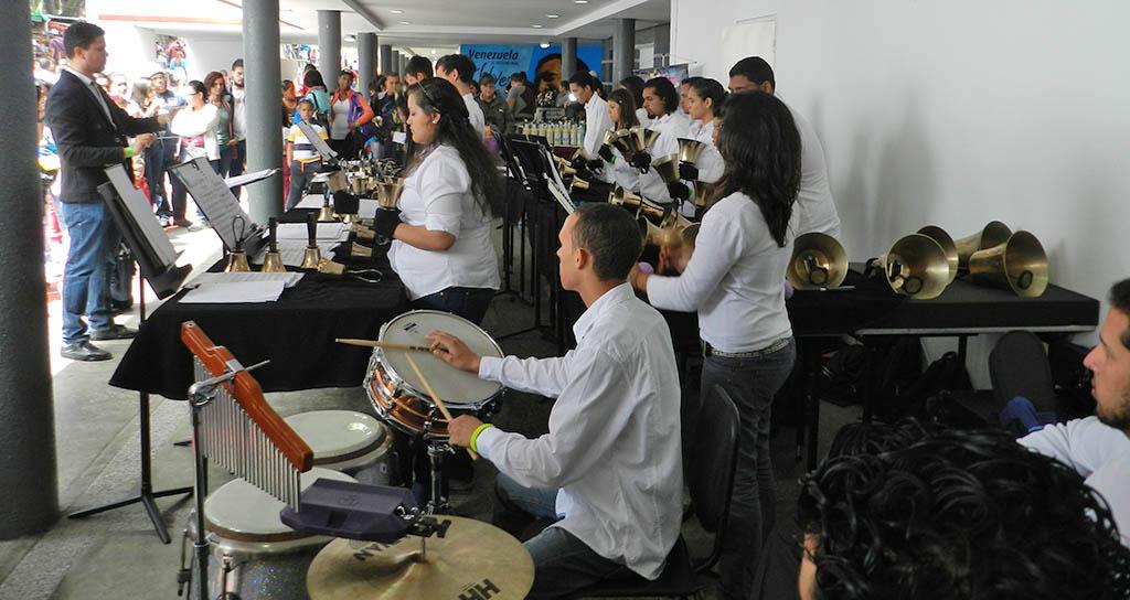 Orquesta de Campanas