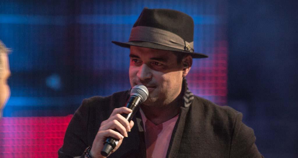 """Rafael """"el Pollo"""" Brito festeja la Navidad con un Parrandón en el Teatro de Chacao"""