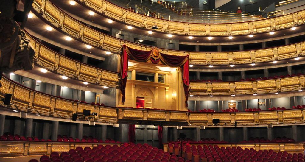 Anatomía del bis de ópera en 2015