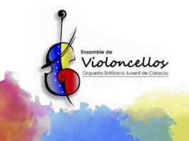 Ensamble de Violoncellos de la Juvenil de Caracas