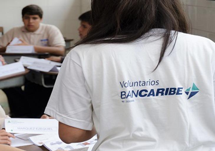 Bancaribe reafirma su compromiso con la Educación Financieracomo herramienta para el futuro
