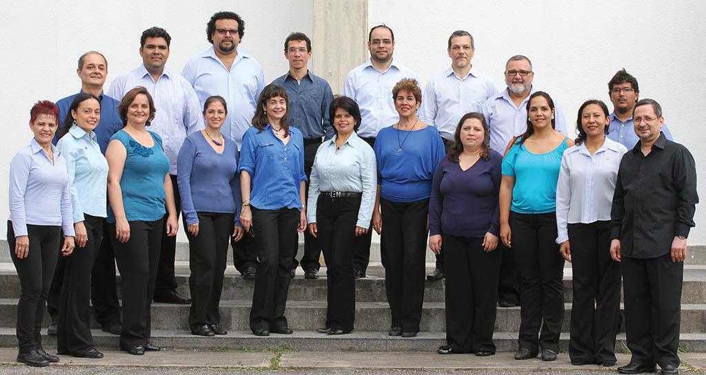 Cantarte abre audiciones para contraltos, tenores y bajos, para la celebración de su 25 aniversario