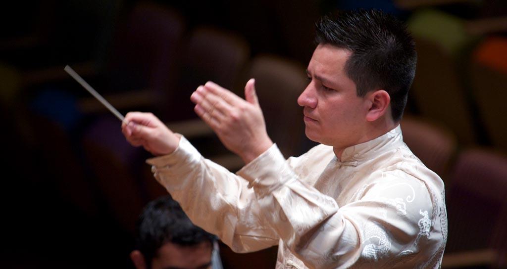 El Centro Nacional de Acción Social por la Música comienza el 2016 con variada agenda de conciertos
