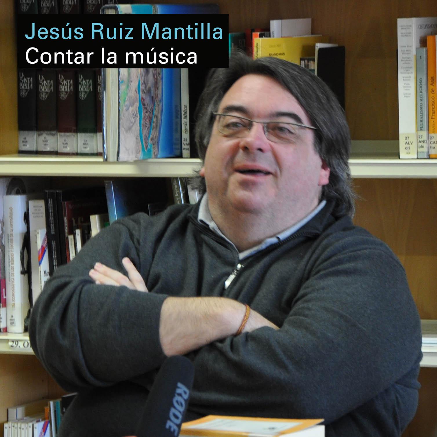 Jesus Ruiz Mantilla