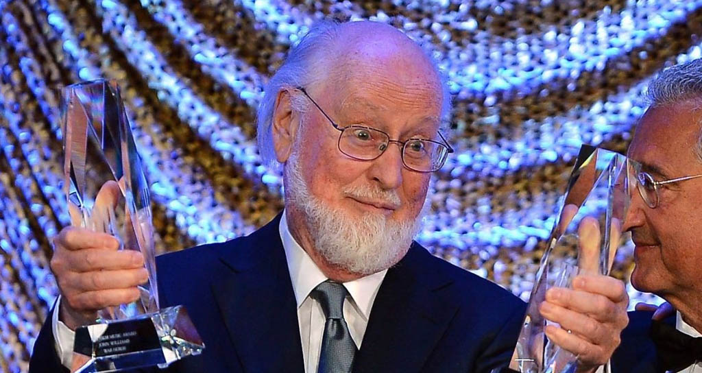 John Williams recibe su 50 nominación a los Oscar por la música de 'Star Wars'