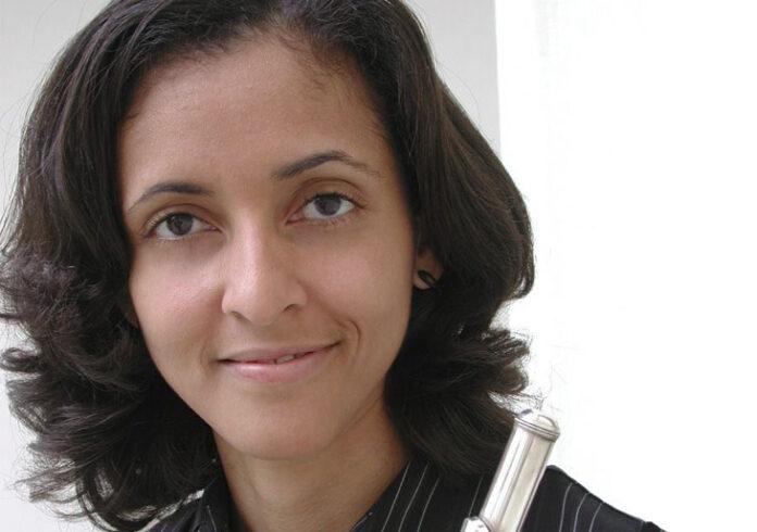 María Gabriela Rodríguez