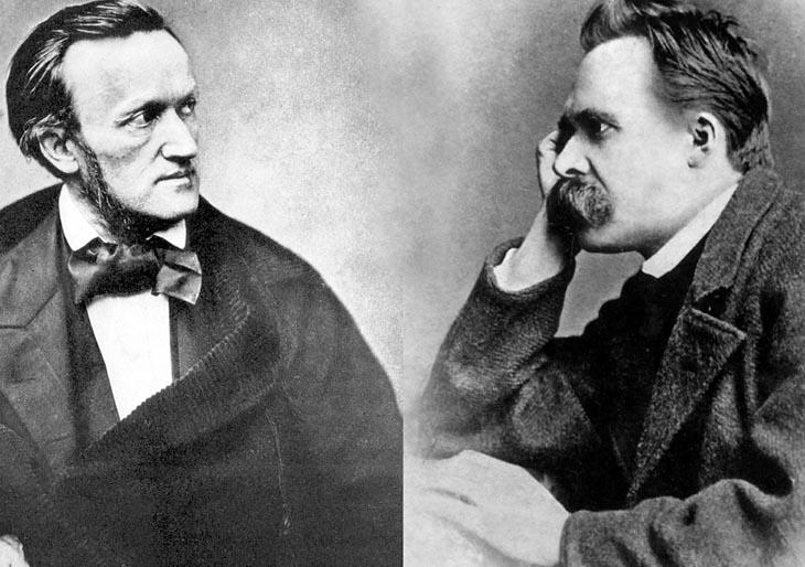 Nietzsche: el filósofo compositor