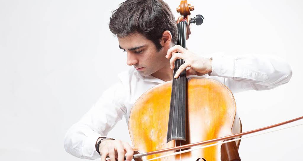 Los Grammy de la música clásica distinguen a Pablo Ferrández