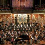 Concierto en Luxemburgo de la Orquesta Sinfónica Simón Bolívar será transmitido en vivo