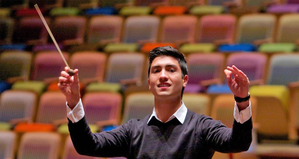Rodolfo Barráez y Edgar Querales se presentan con la Orquesta Juvenil Regional de Falcón