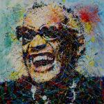 Ray Charles, del 'soul' al 'jazz'