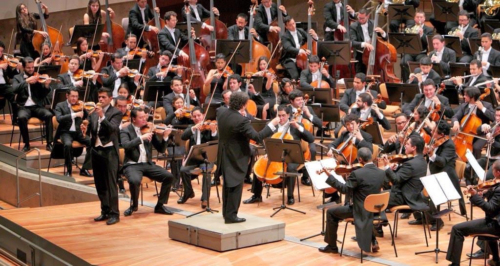 El Alma llanera sacudió la Philharmonie de Berlín