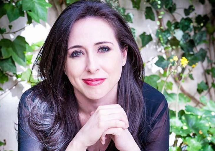 """La pianista venezolana Vanessa Pérez ofrece concierto en el marco del programa """"Music of the Americas"""""""