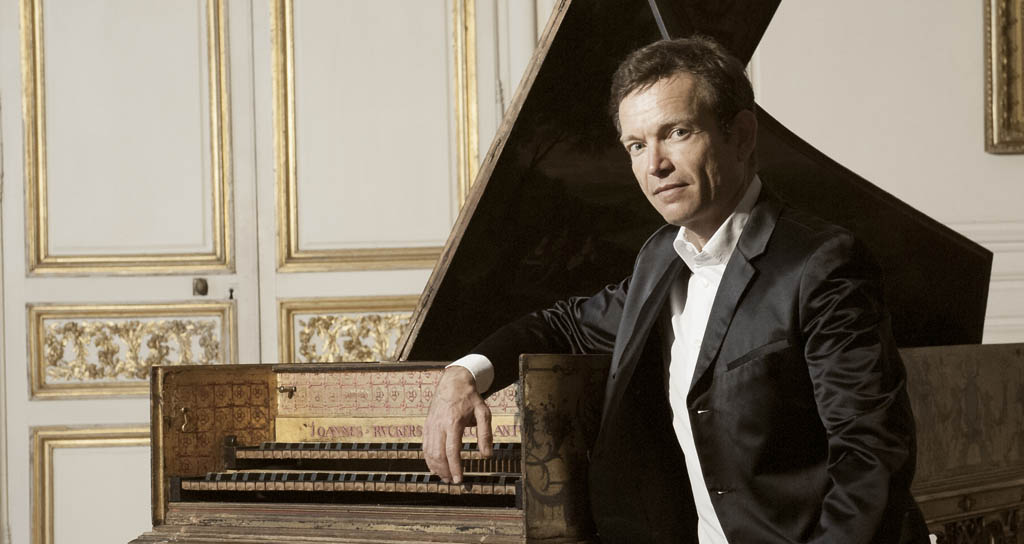 "Christophe Rousset: ""Love and respect the repertoire you play"""