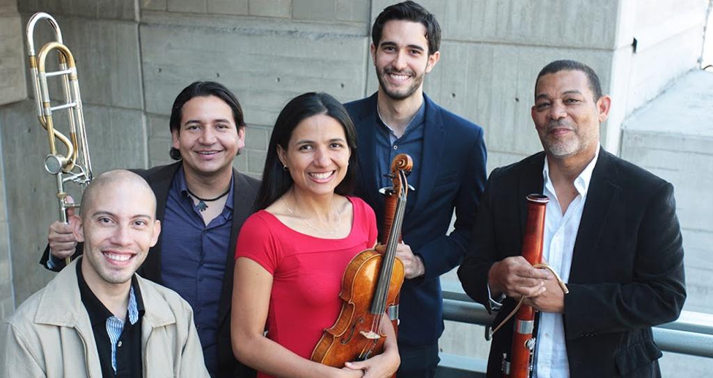 Se inicia Ciclo de Solistas de la Orquesta Sinfónica Simón Bolívar