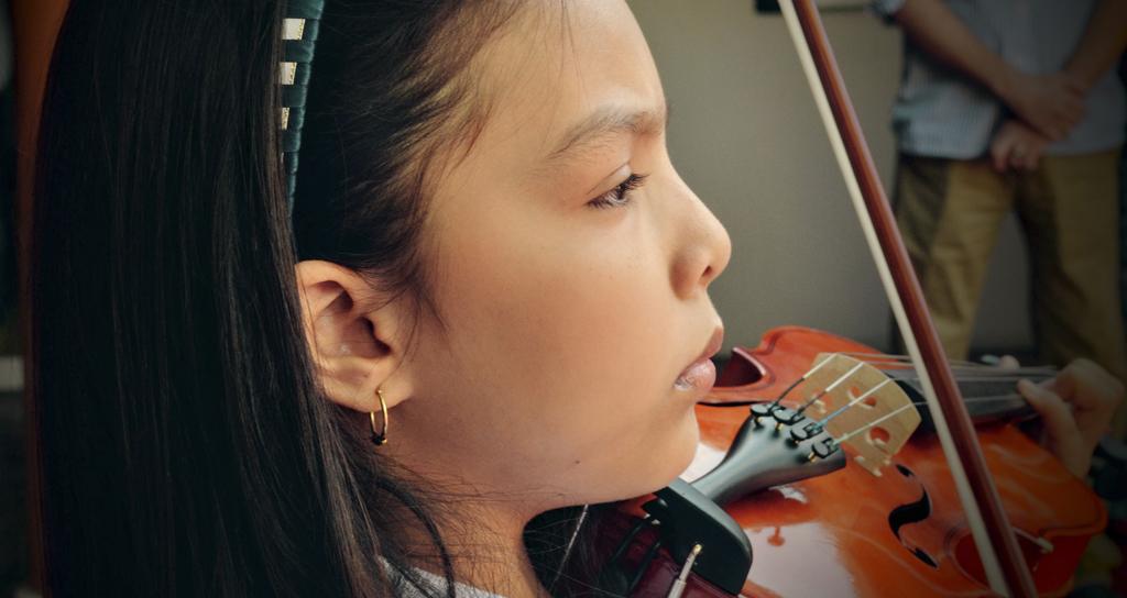Sinfónica Juvenil Regional de Falcón celebra el Día de la Juventud