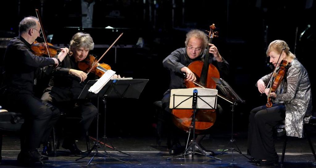 También hubo música clásica en los Grammy