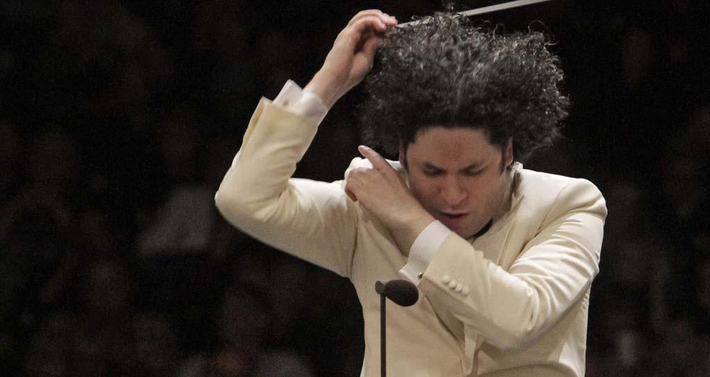 Gustavo Dudamel recibirá el premio Americas Society Cultural Achievement Award