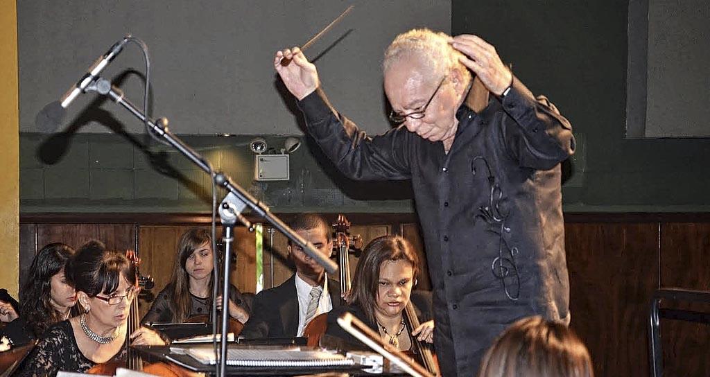 Orquesta Sinfónica de Carabobo inicia su temporada 2016 estrenando nuevas obras del maestro José Calabrese