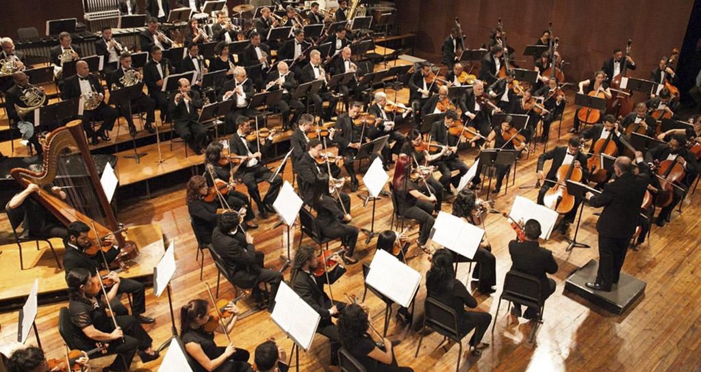 Orquesta Municipal de Caracas interpretará este viernes Misa de Réquiem