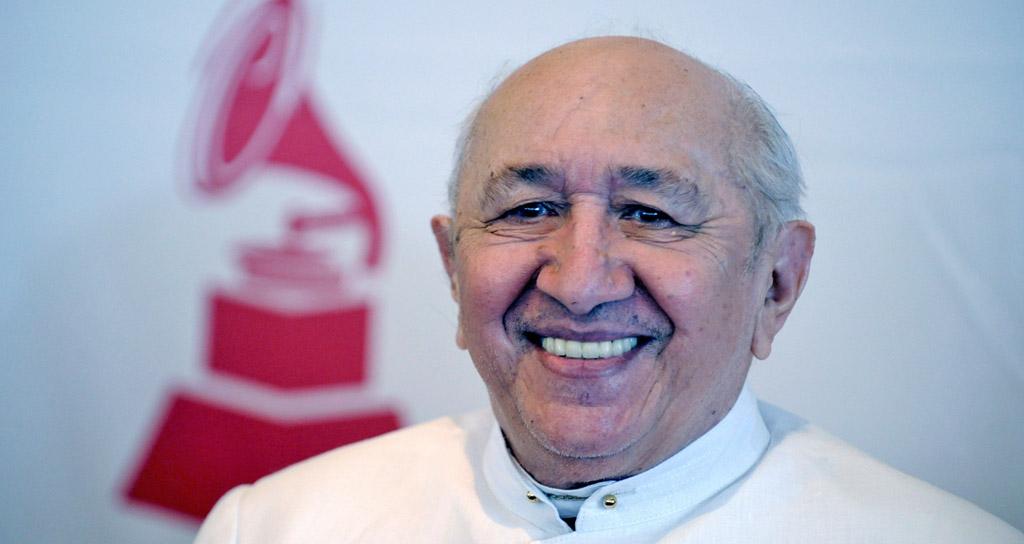El cantautor falleció hace dos años Simón Díaz dió proyección internacional a la música típica venezolana