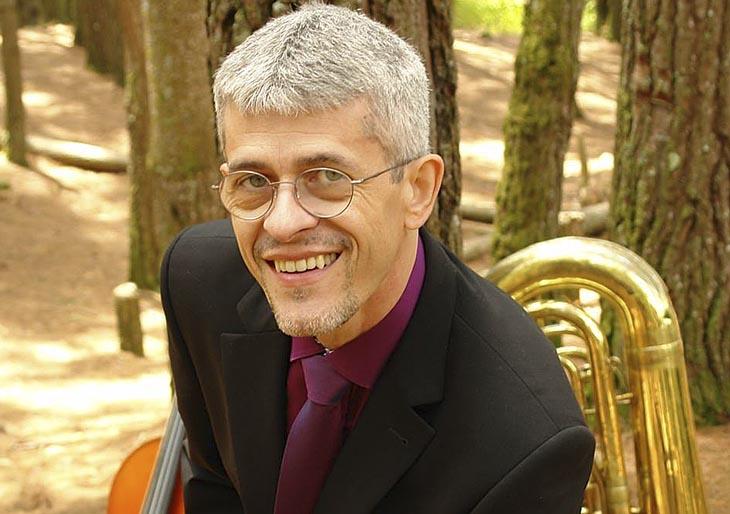 Christophe Talmont se confiesa como un enamorado de nuestro país
