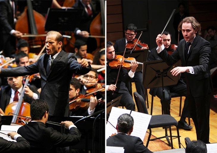 Tres orquestas de El Sistema continúan la celebración del 41 Aniversario
