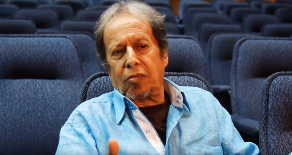 """Waldemar D´ Lima: """"Ser músico es un don, hay que estudiar para hacer de eso una profesión"""""""