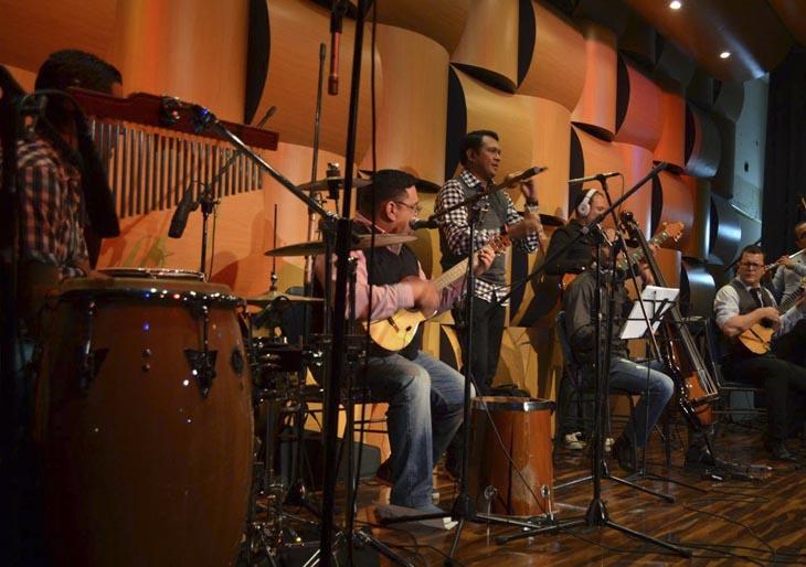 Regresa la Cátedra Itinerante de Música Venezolana