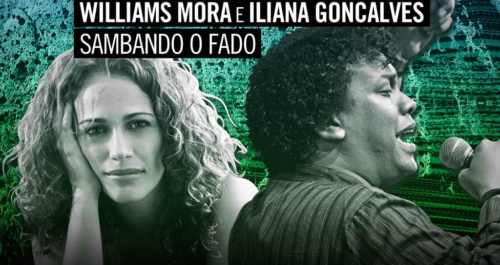 La sonoridad de Brasil y Portugal se reúnen en #NochesDeGuataca con Sambando o fado