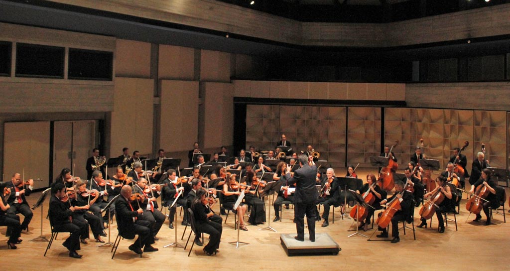 La Filarmónica sonará en el Museo de Arte Contemporáneo