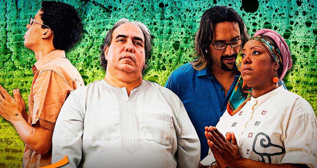 Los ritmos afro venezolanos repicarán con fuerza en #GuatacaEnLaUnimet