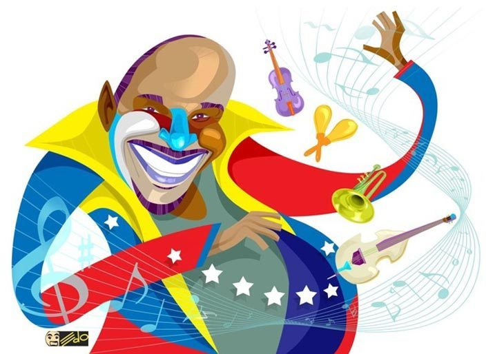 Alberto Vergara invitado al Cónclave de Directores de Orquestas de Salsa