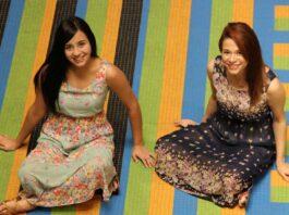 Ileana González y Leonelys Sánchez