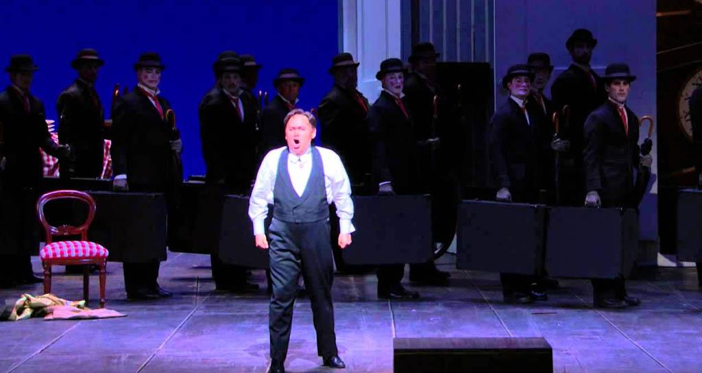 Para el Met, Javier Camarena es el sucesor de Luciano Pavarotti