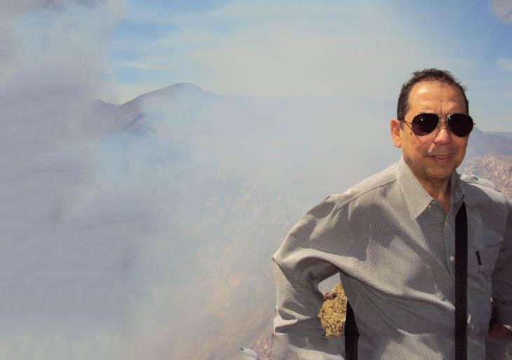 Falleció el pianista venezolano José Vaisman Sandino