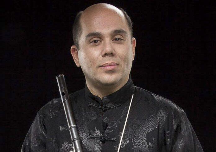 Maestro Miguel Pineda Záccara