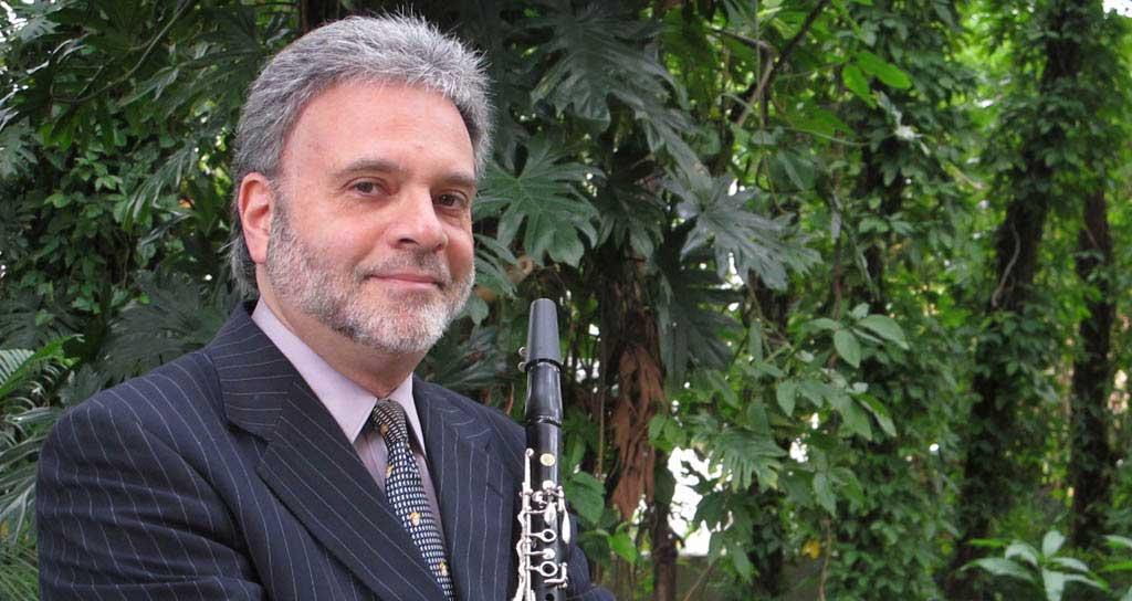 Mark Friedman: La Orquesta Sinfónica de Venezuela la gran aventura