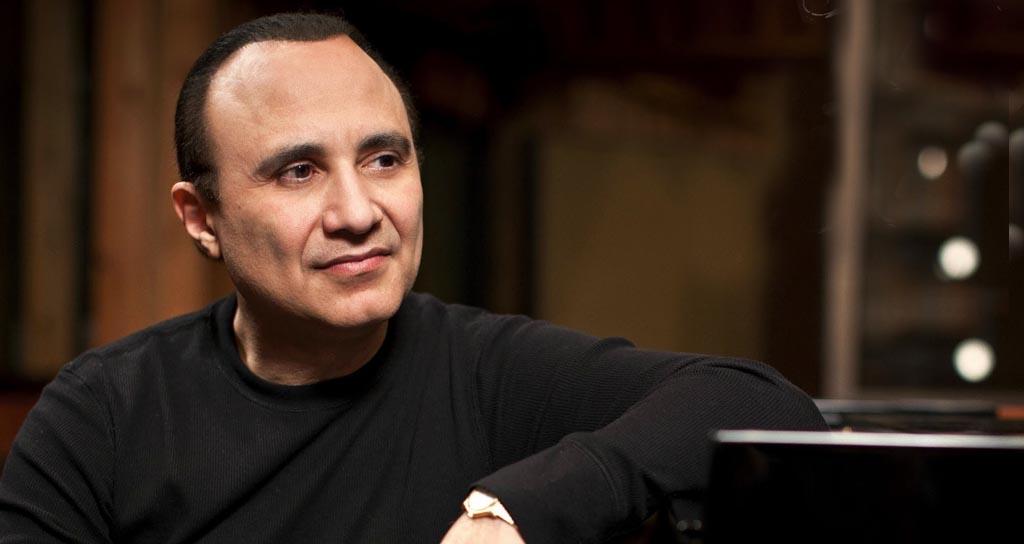"""Michel Camilo: """"El jazz latino se sigue renovando"""""""