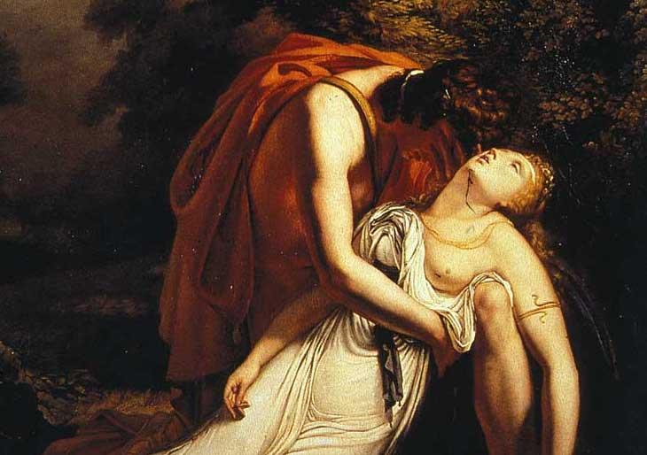 L'Orfeo de Claudio Monteverdi