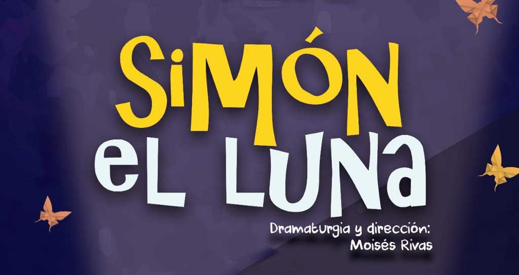 """Simón Díaz revive en el musical """"Simón, el luna"""""""