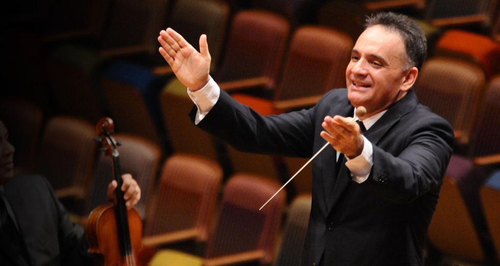 La Orquesta Pionera Sinfónica SB presenta un Viernes de Beethoven